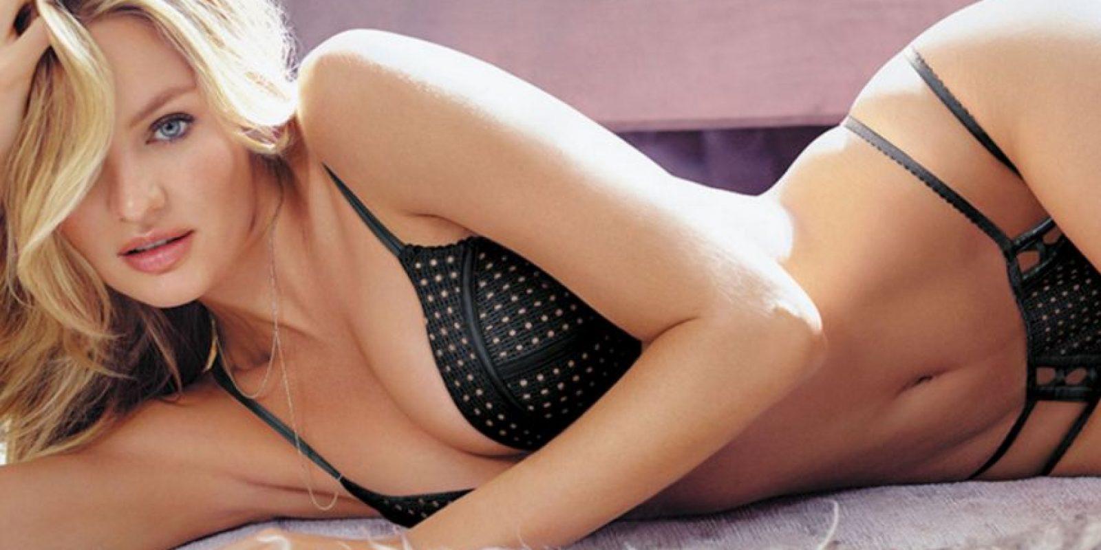 Candice Swanepoel Foto:Victoria's Secret