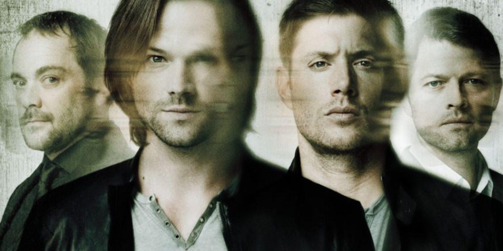 La serie ha durado 12 temporadas. Foto:vía The WB