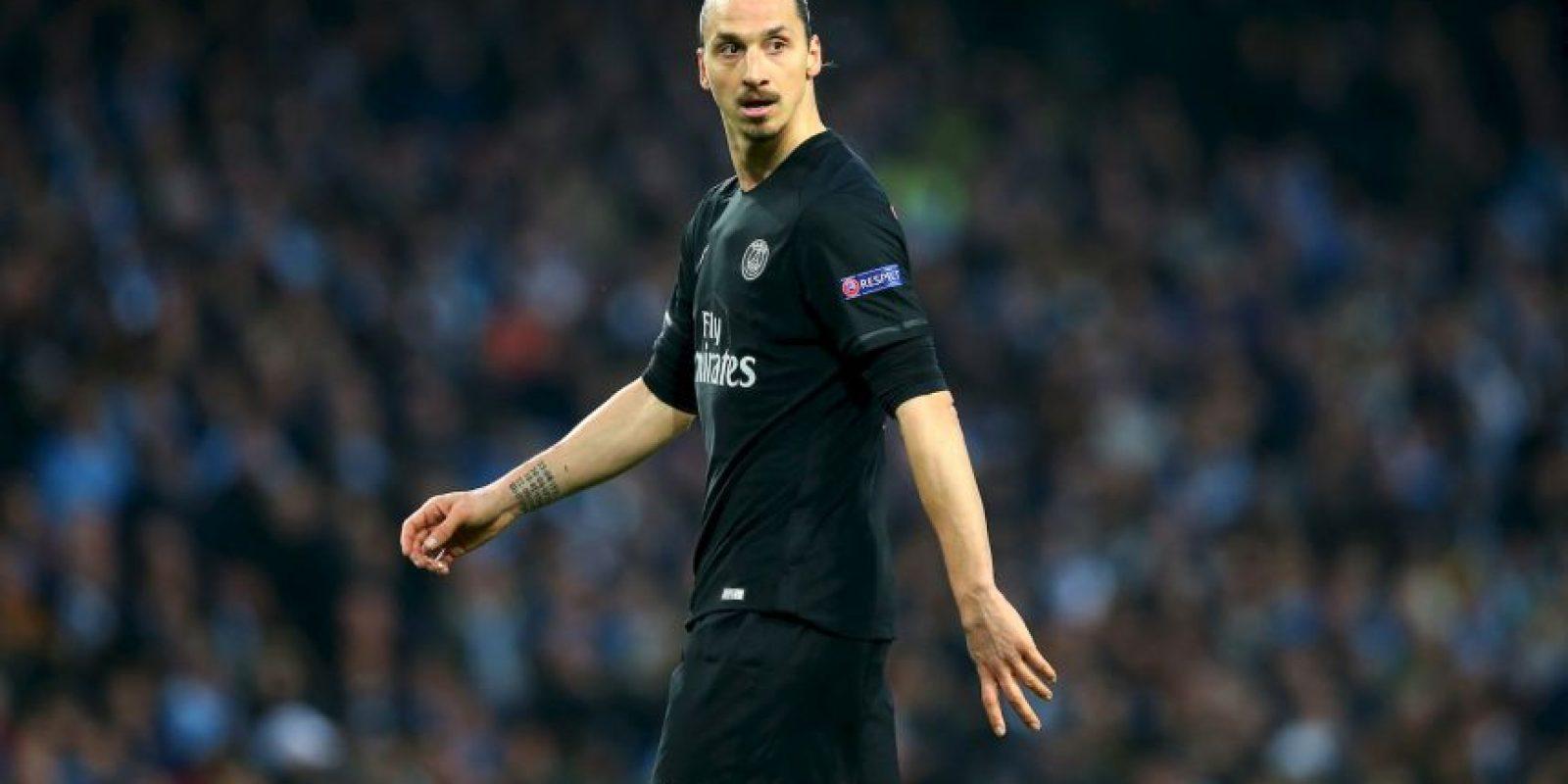 En 2012, PSG se convenció de comprar su carta y pagó 21 millones de euros para poder comprarlo Foto:Getty Images