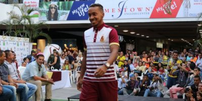 8. Deportes Tolima – 11 Foto:Twitter
