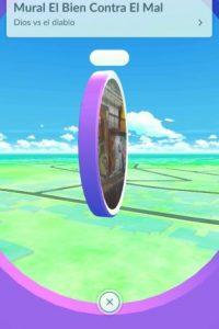 "En él, deben acercarse a las ""poképaradas"". Foto:Pokémon Go"