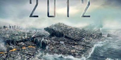 Hace dos años comenzaba un nuevo ciclo en el calendario maya, pero esto incluso impulsó tal pánico que hicieron una película al respecto. Foto:vía Sony Pictures