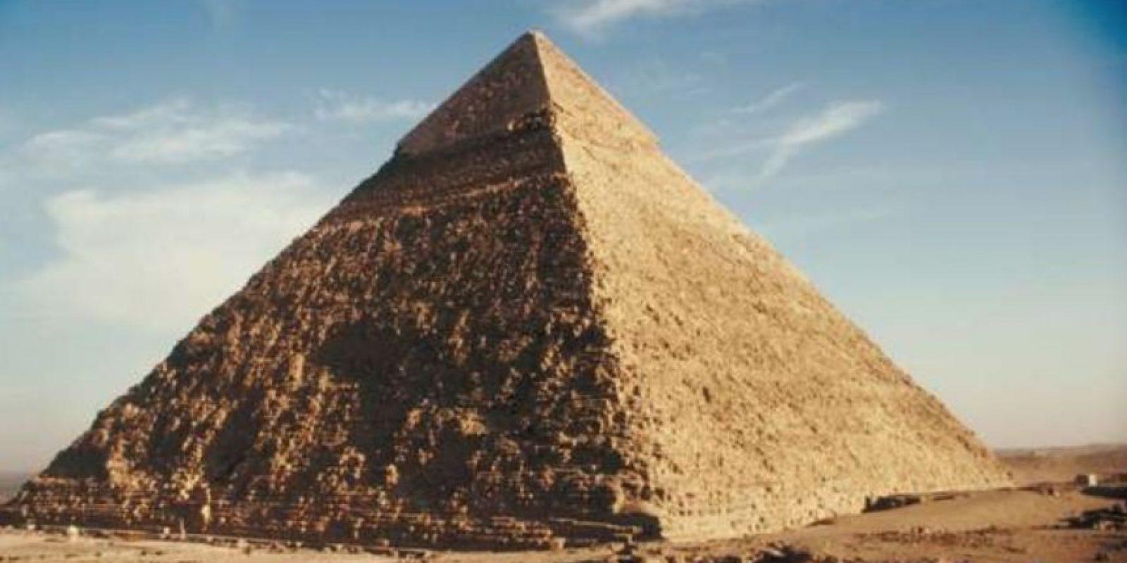 Charles Piazzi Smyth vaticinó que Jesucristo llegaría entre 1892 y 1911. Su estudio lo hizo basado en las dimensiones de la pirámide de Giza. Foto:vía Wikipedia