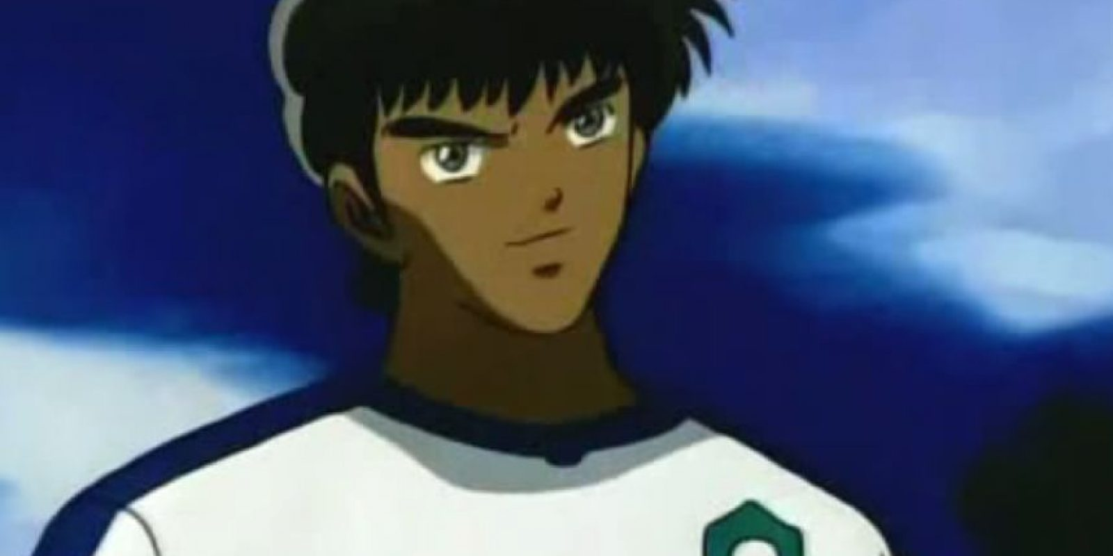 Carlos Santana. Delantero brasileño que contaba con un gran olfato goleador.