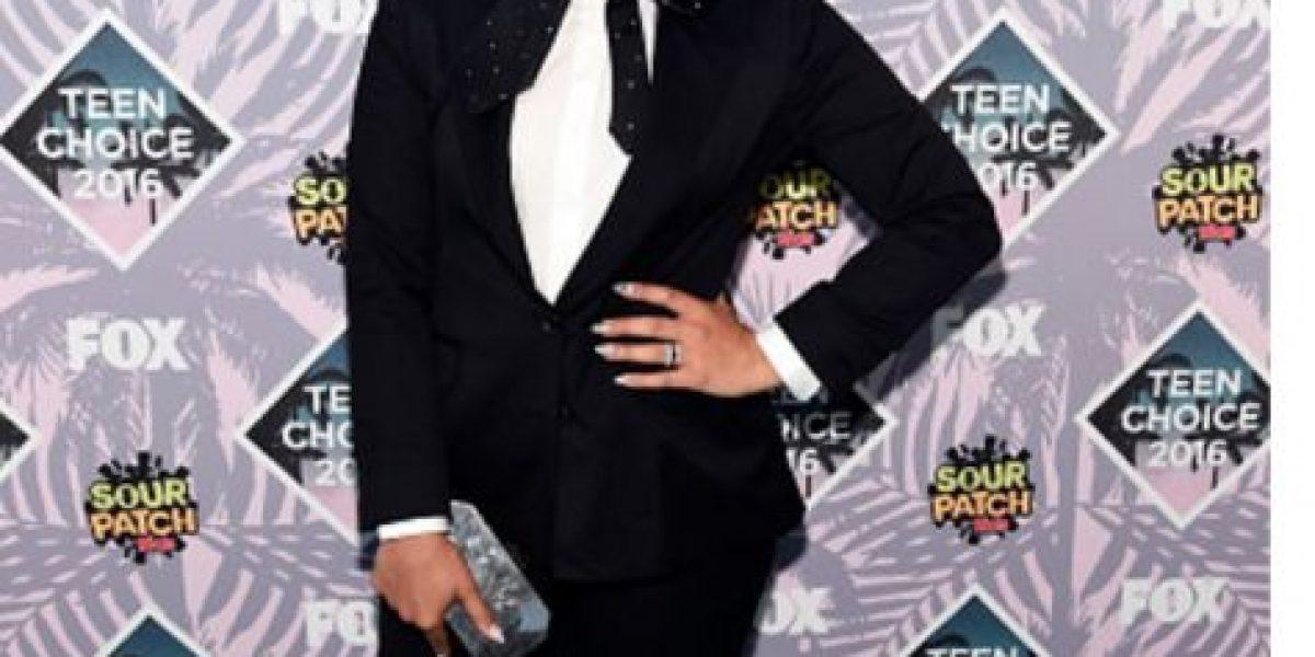 Fotos: Las peor vestidas de los Teen Choice Awards 2016