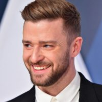 Justin Timberlake mejor artista de la década Foto:Getty Images