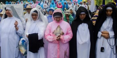 """""""Estoy convencido de la urgencia de ofrecer espacios a la mujer en la vida de la Iglesia"""" Foto:Getty Images"""