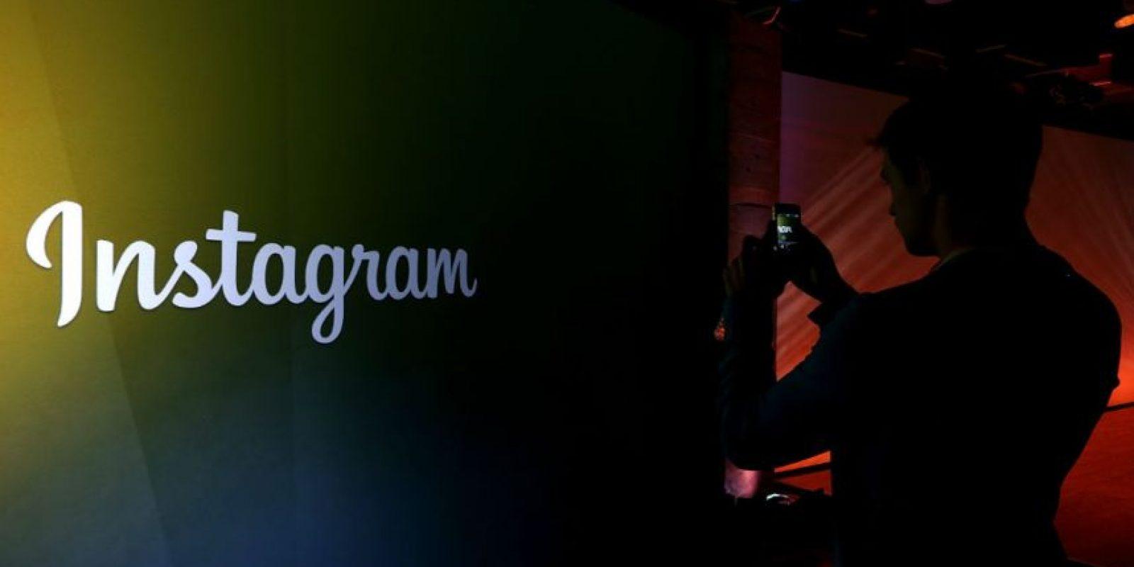 Muchos usuarios emigraron de Instagram a Snapchat. Foto:Getty Images