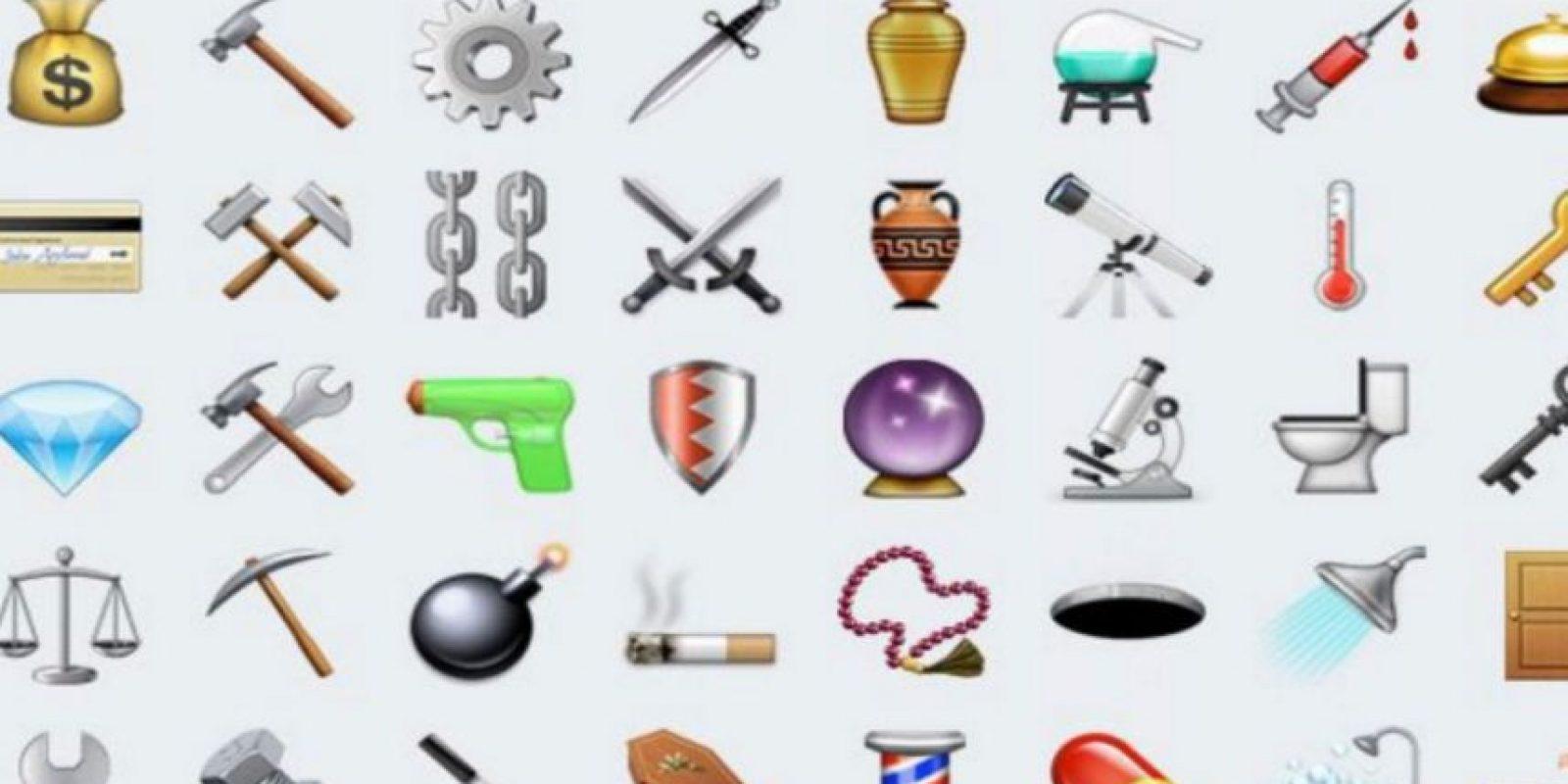Además de este nuevo emoji, con iOS 10 llegarán 72 más. Foto:Apple