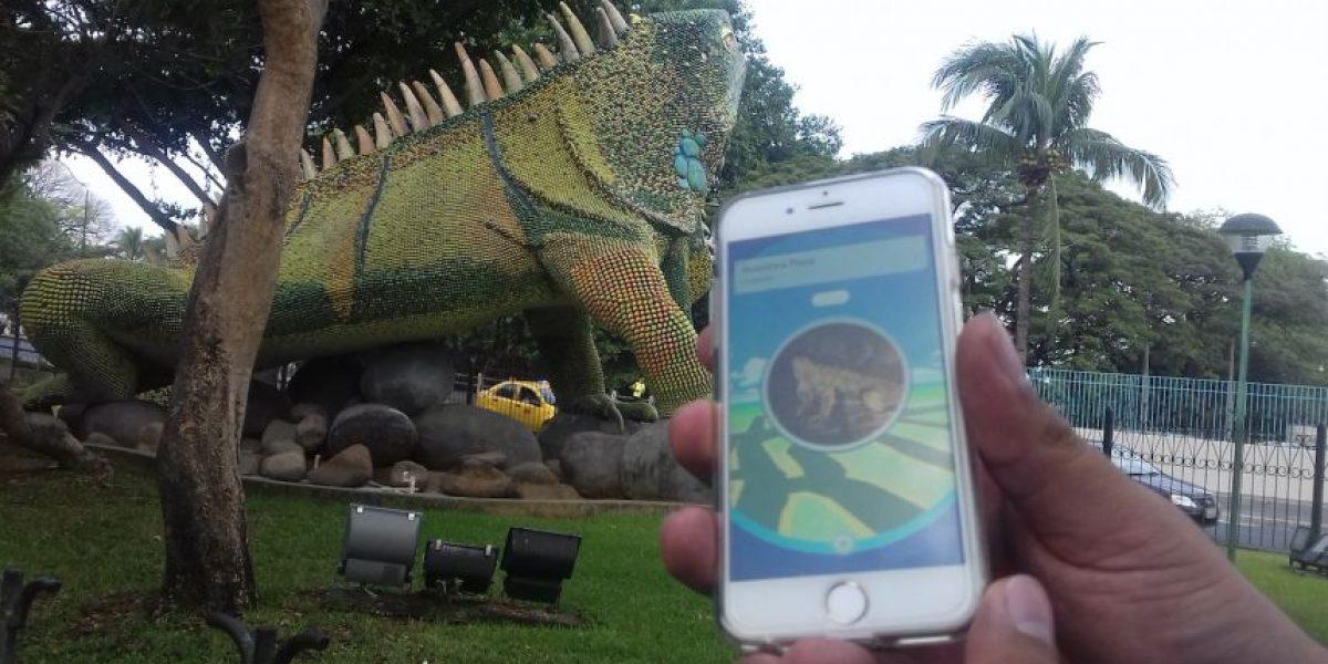 ¡Al fin! Pokémon Go habilitado en Ecuador