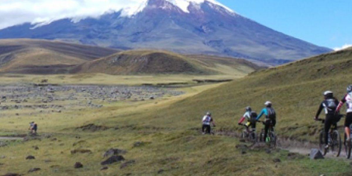 Parque Nacional Cotopaxi reabre todas sus áreas al turismo