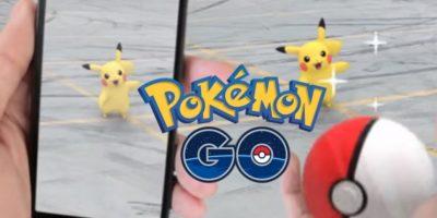 El juego ha sido un fenómeno mundial. Foto:Nintendo