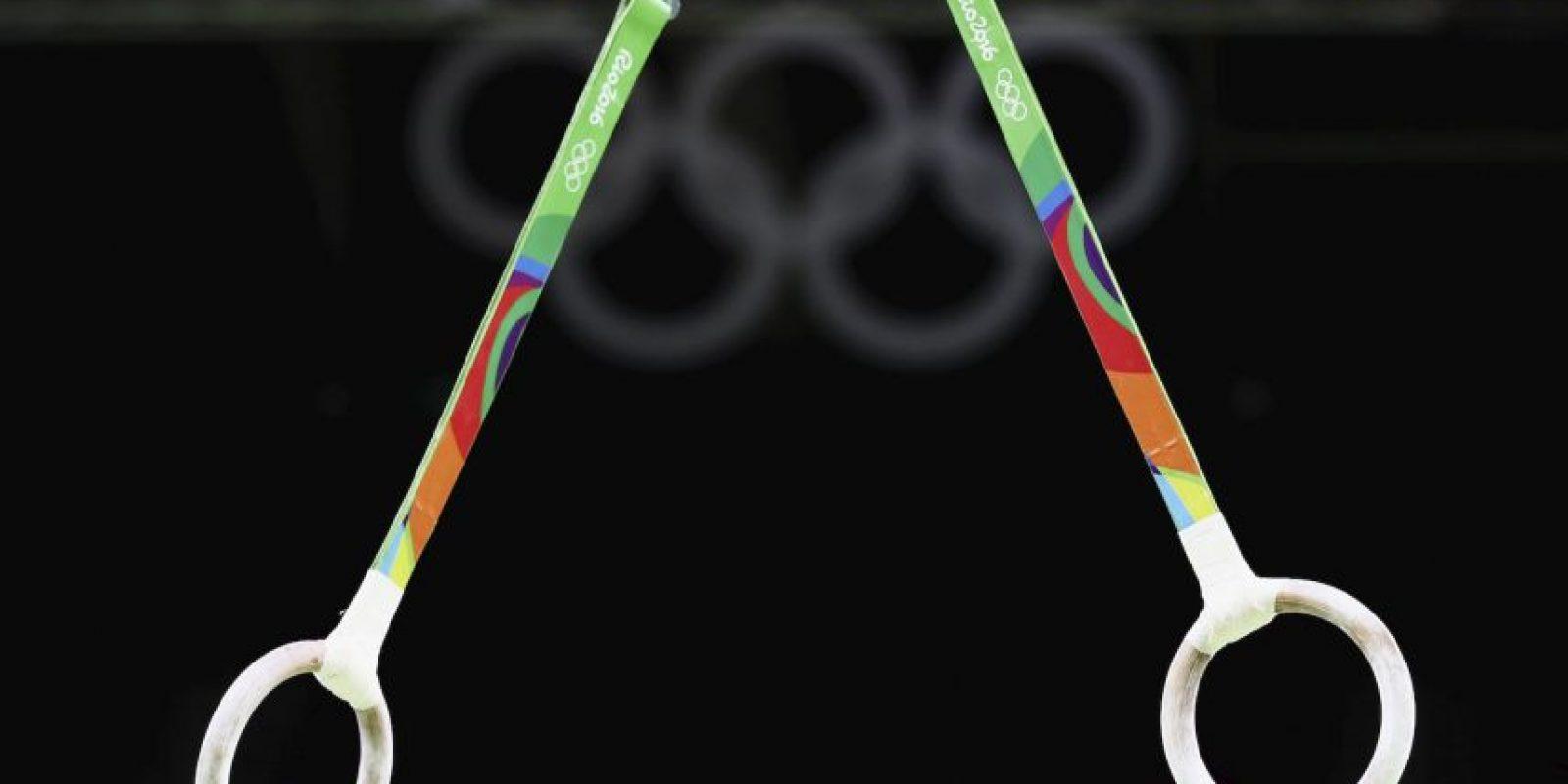 17 mil atletas tendrá Rio 2016 Foto:Getty Images