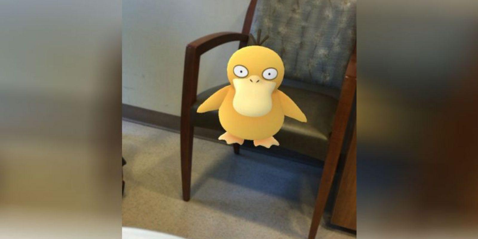 Es algo que pocos imaginaron que un día podría ser real. Foto:Pokémon Go