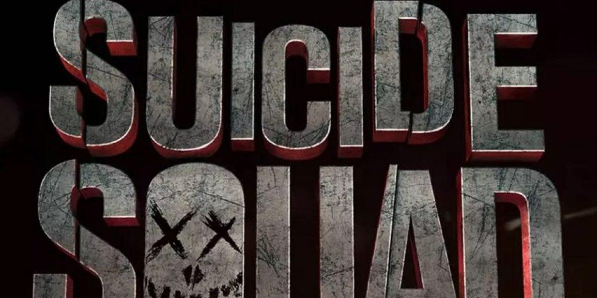 Filtran escena eliminada de Suicide Squad