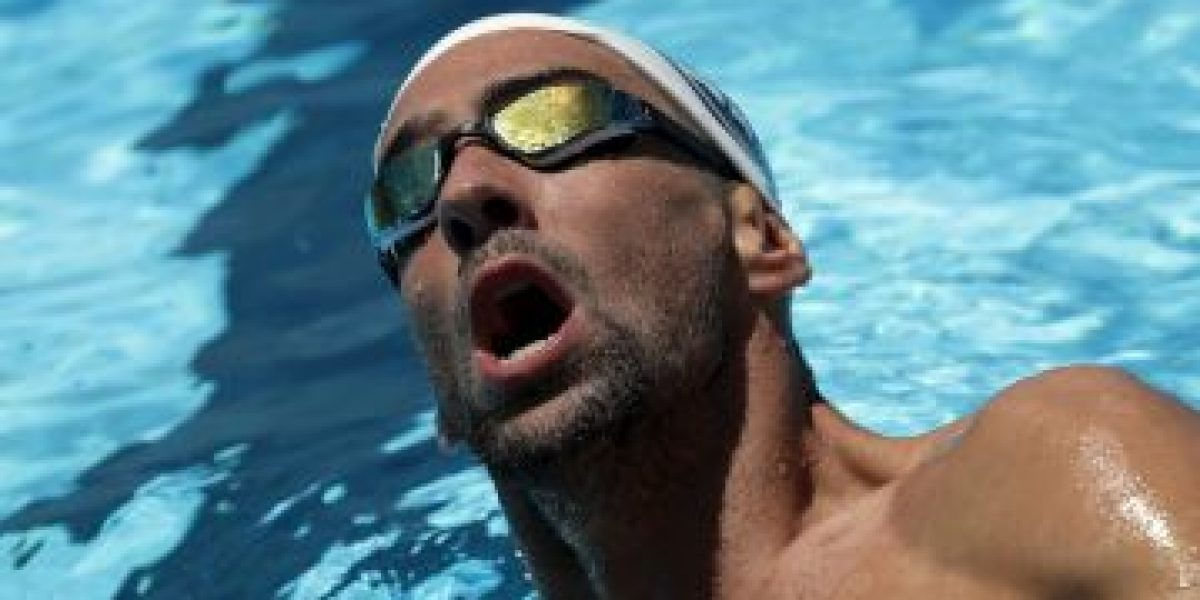 Río 2016: Michael Phelps y su equipo muestran sus dotes de cantantes