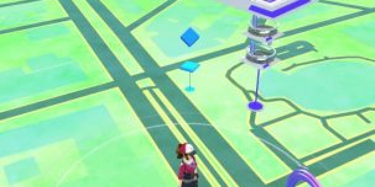 Pokémon Go: Niantic ha hecho caer a otra conocida web