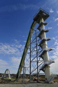 Tiene 51 metros (168 pies) de altura Foto:AP