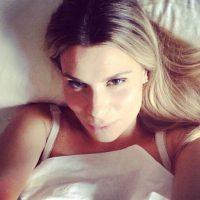 Las mejores imágenes de las redes sociales de María Lapiedra Foto:Instagram