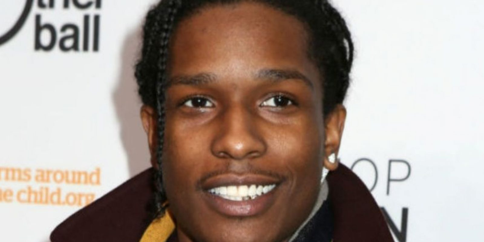 A$AP Rocky Foto:Getty Images