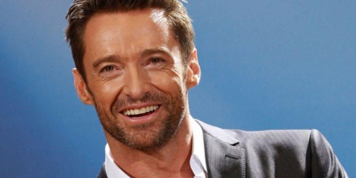 Hugh Jackman, Wolverine, padece cáncer de nuevo