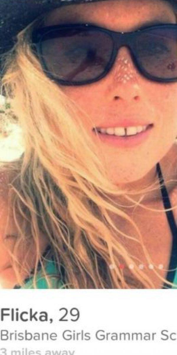 La triatleta australiana Felicity Abram Foto:Instagram