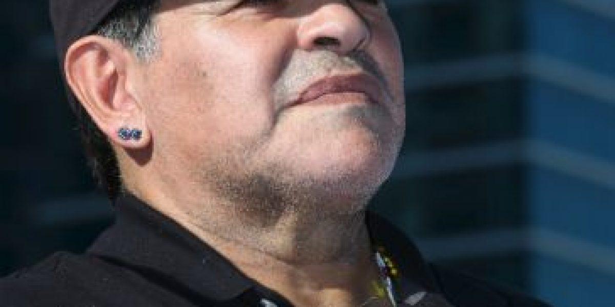 DT de Honduras responde a Diego Maradona