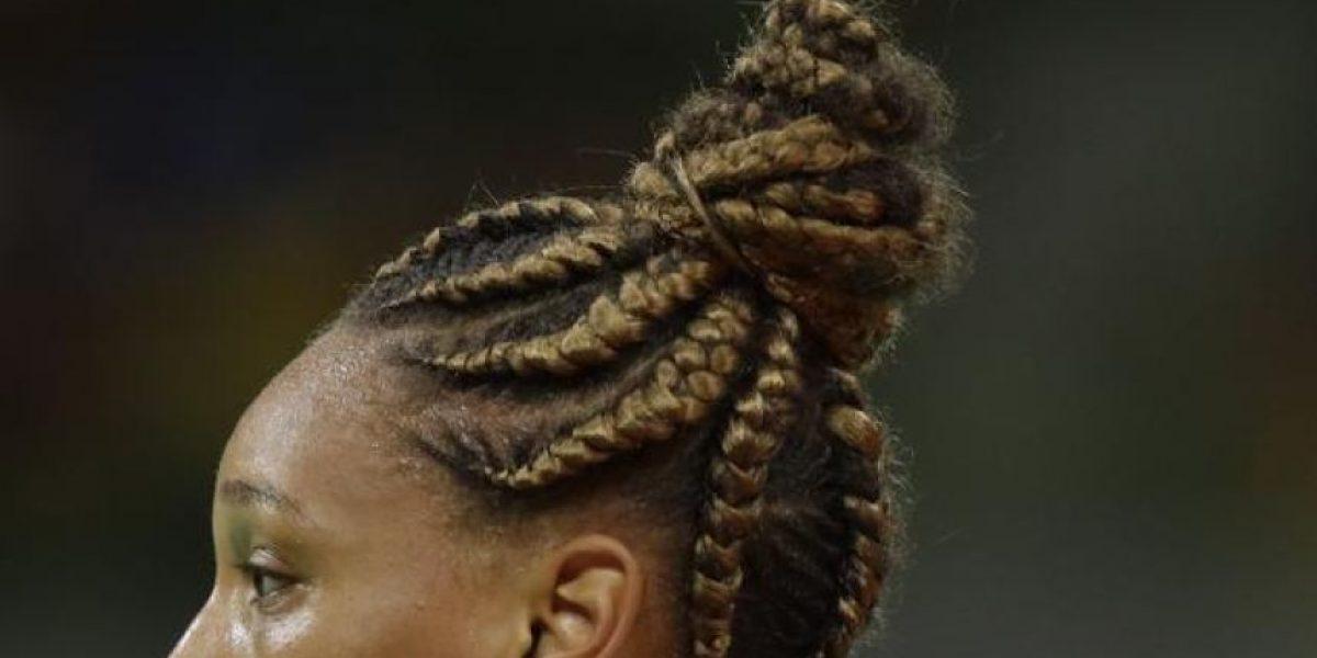 Peinados y estilos curiosos de los atletas de Río