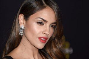 La actriz mexicana Eiza González explotó contra un tabloide Foto:Gettyimages