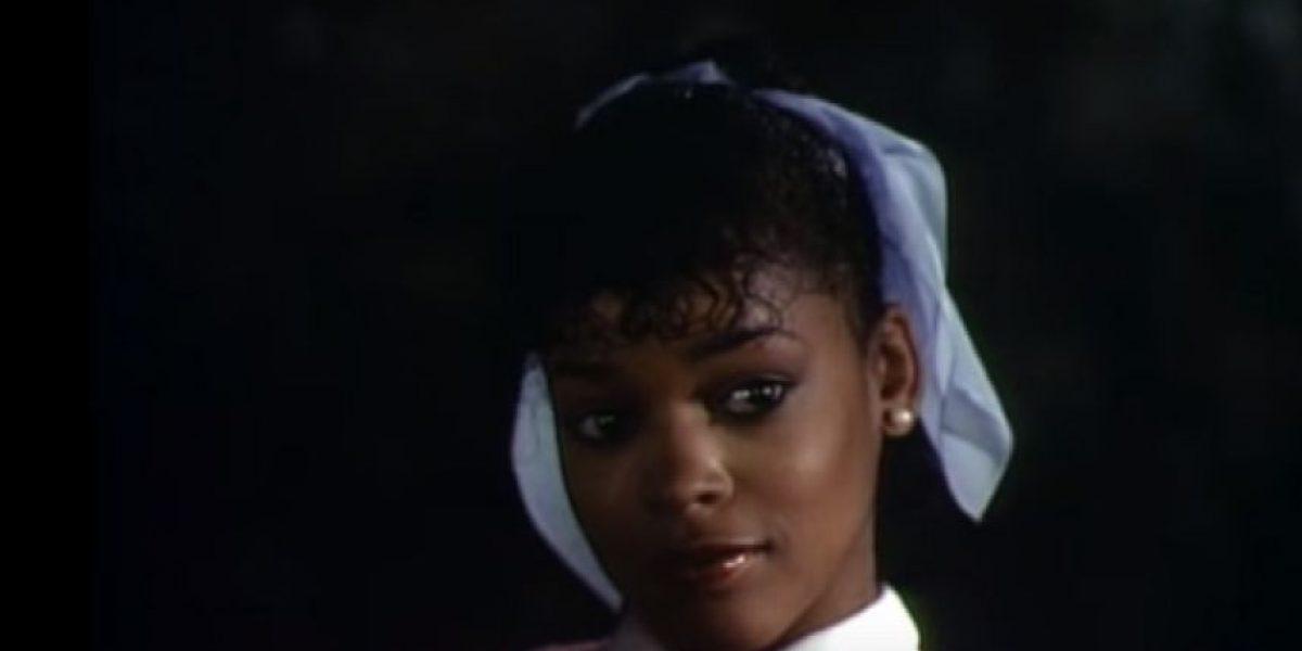 Fotos: Así luce Ola Ray, la compañera de Michael Jackson en
