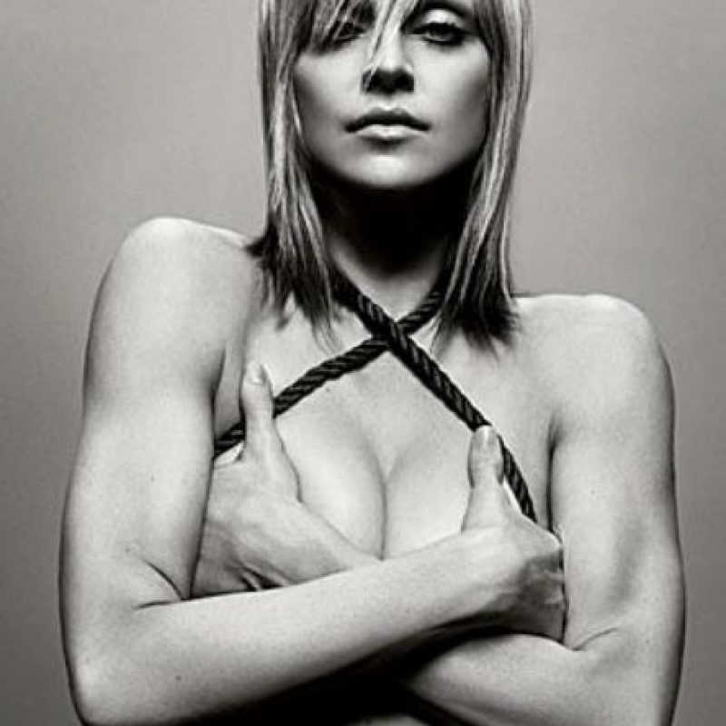 """""""Me volví muy obsesiva con la muerte y con la idea de que nunca sabes cuando llegará, por eso uno tiene que hacer todo lo posible todo el tiempo para conseguir lo máximo de nuestra vida"""", narró a la revista """"Interview"""" Foto:Madonna.com"""