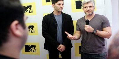 """En MTV se transmitía un programa en donde """"descubrían"""" los catfish. Foto:Getty Images"""