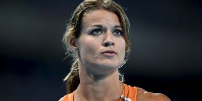 Dafne Schippers Foto:Getty Images