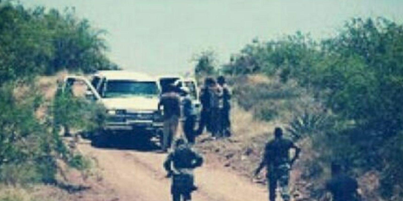 Iván Archivaldo fue detenido en 2005 en Zapopán. Pero fue liberado en 2008 al el gobierno fallar en acreditar su culpabilidad. Foto:vía Twitter