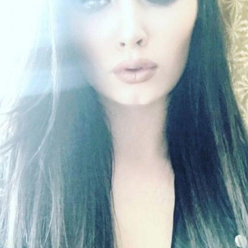 Las mejores imágenes de las redes sociales de Paige Foto:Instagram