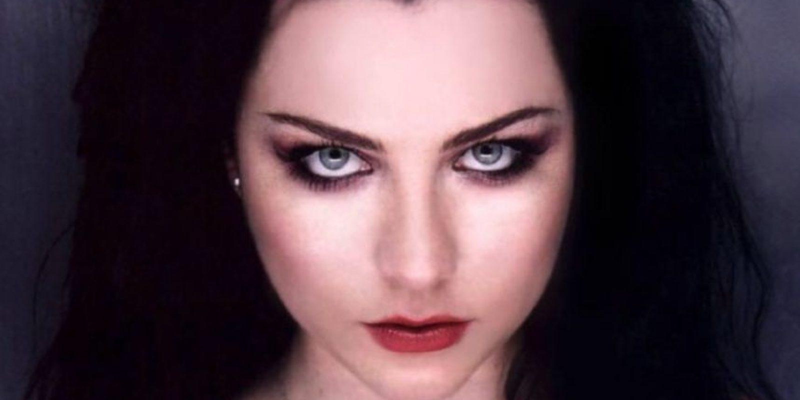 Foto:Vía Evanescence/Facebook