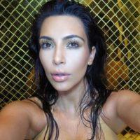 Kim Kardashian también se basa en la dieta cetogénica. Foto:Instagram