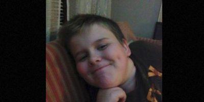 Daniel Fitzpatrick estaba por cumplir 14 años Foto:vía Facebook