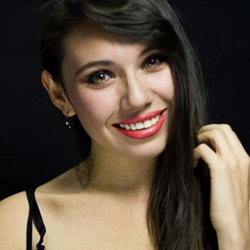 Lina Torres Varela se murió en un accidente automovilístico. Foto:Instagram