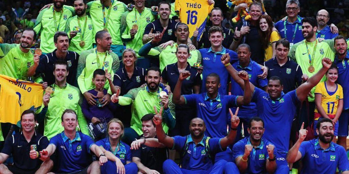 Brasil, de los peores anfitriones en los últimos Juegos Olímpicos