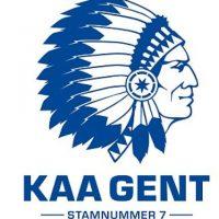 KAA Gent – Bélgica