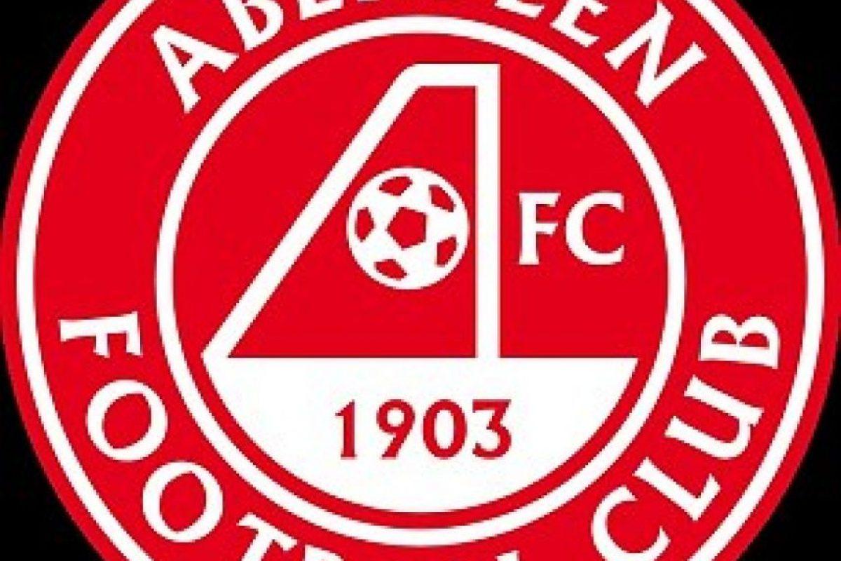 Aberdeen – Escocia