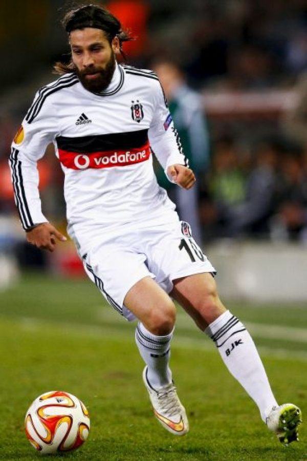 Besiktas (Turquía) Foto: Getty Images