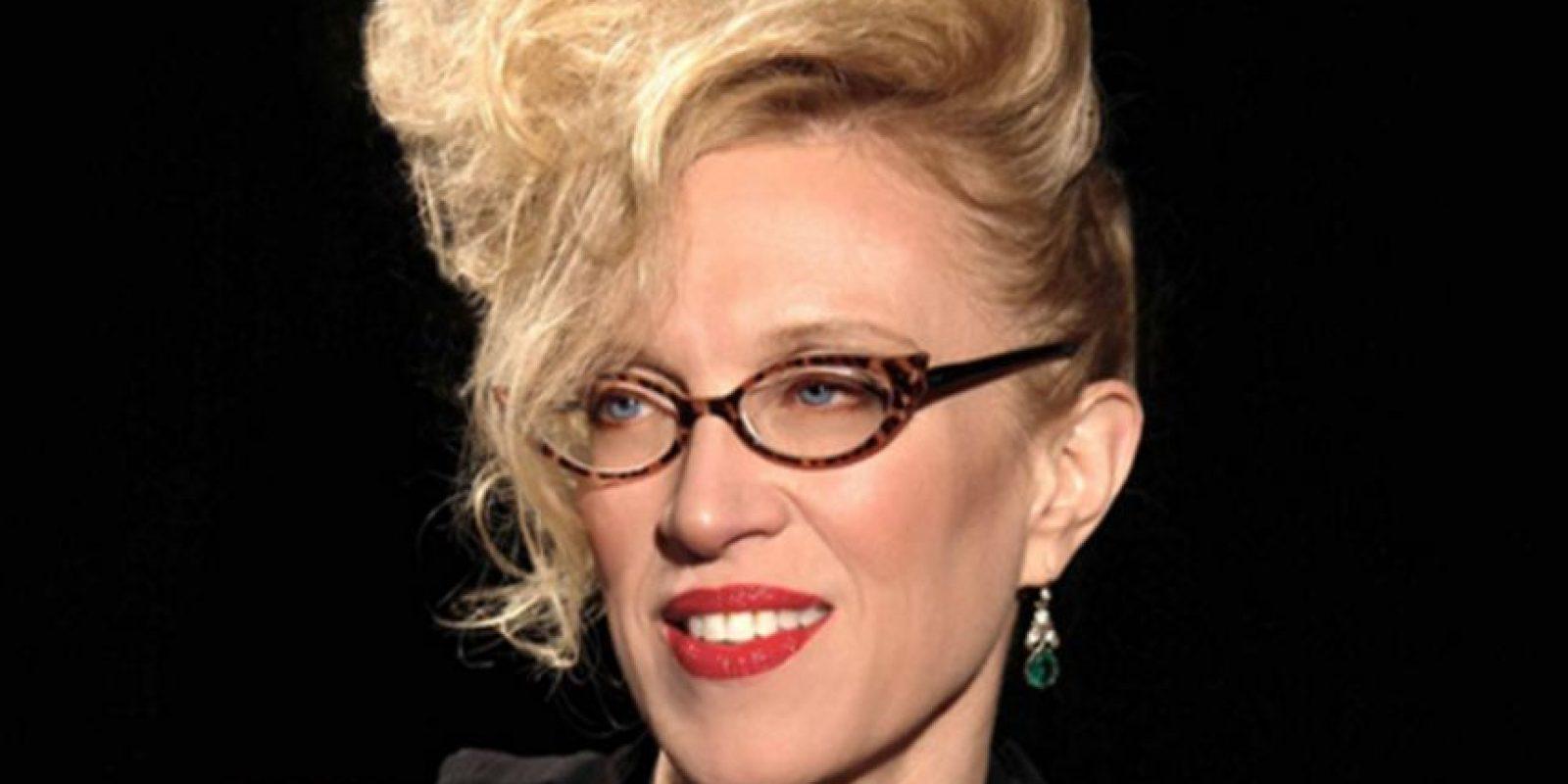 """Valerie Steele ha escrito libros de teoría de moda imprescindibles para todo aquel que se considere """"fashionista"""". Foto:Cortesía"""