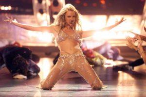 Algunos de los momentos que marcaron la carrera de Britney sucedieron en los MTV VMA Foto:Getty Images
