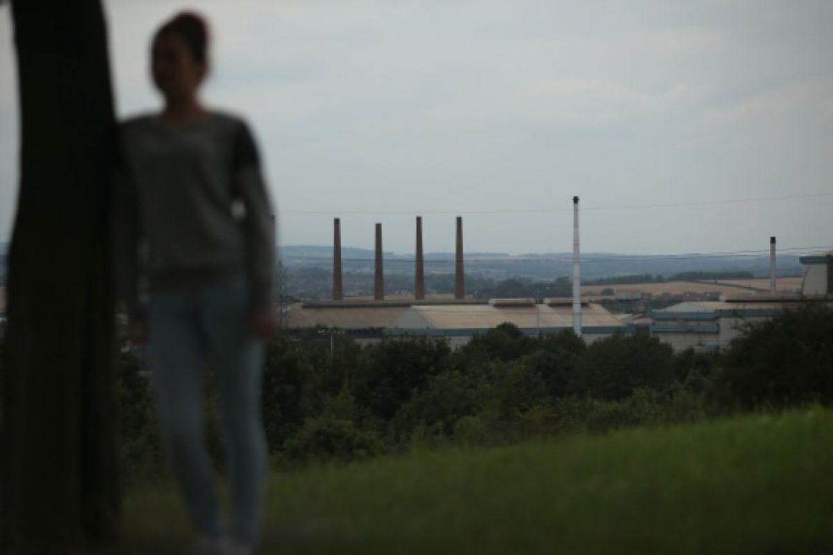 Una de cada tres mujeres de 18 años a nivel mundial reportan abuso sexual Foto:Getty Images