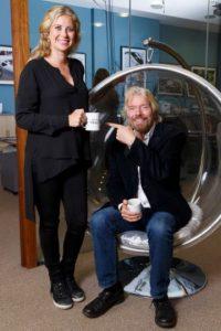 Está entre los 10 británicos más ricos del mundo Foto:Getty Images