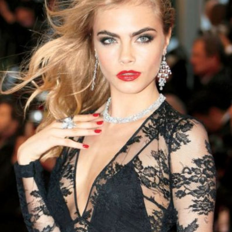 Cara Delevingne Foto: Getty Images