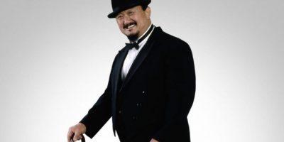 Su nombre verdadero era Harry Fujiwara Foto:Twitter.com/WWE