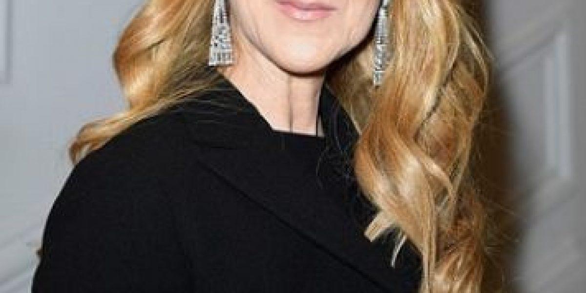 El cáncer aparece de nuevo en la vida de Celine Dion